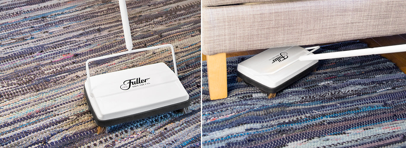 Fuller Brush Company - Carpet Sweepers
