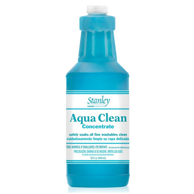 Aqua Clean Concentrate - Delicate Cleaner,For Fine Fabrics-Fabric Cleaners-Fuller Brush Company