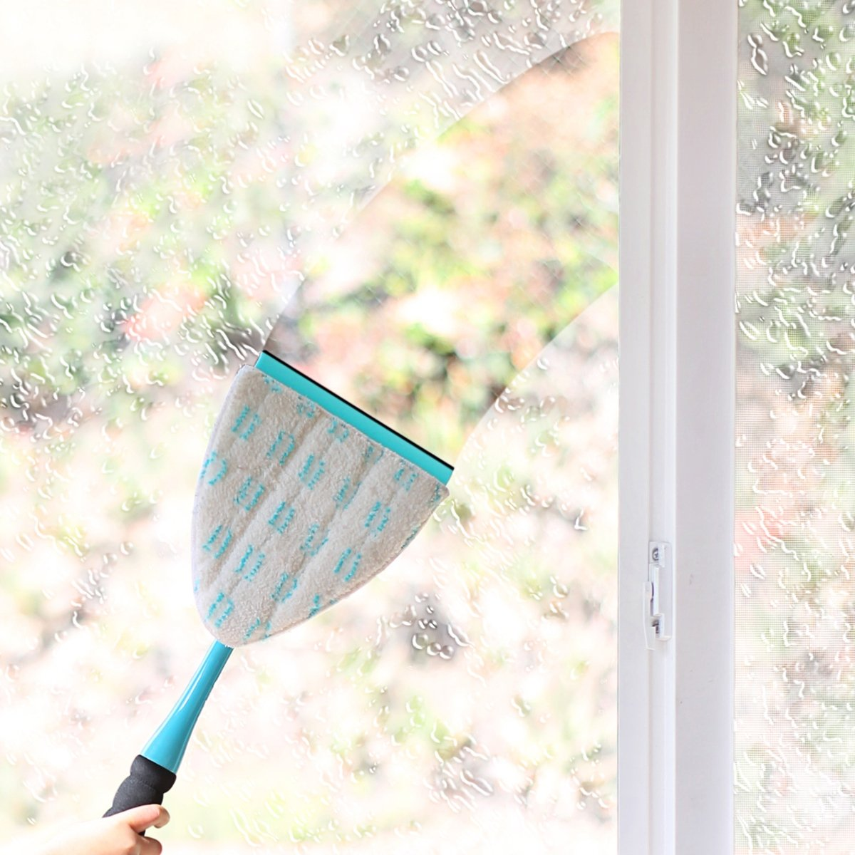 Big E-Z Scrubber - Premium Quality Window & Glass Cleaning Kit-Other Cleaning Supplies-Fuller Brush Company