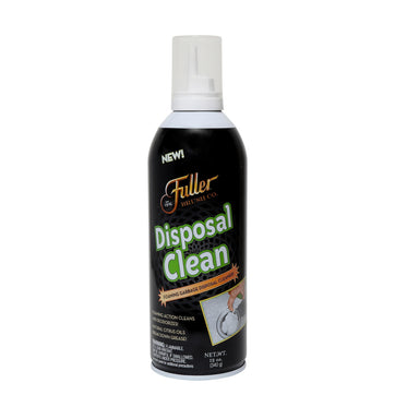 Disposal Clean Garbage Disposal Drain Cleaner Foam 12 oz.-Degreasers-Fuller Brush Company