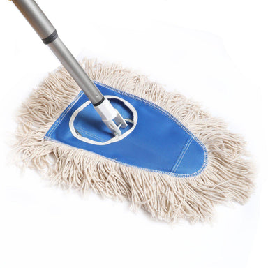 Dry Mop Head With Frame & Adjustable Handle-Duster-Fuller Brush Company