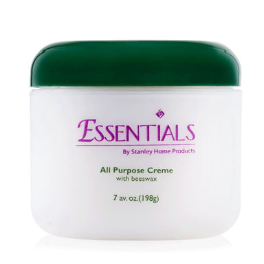 Essentials All-Purpose Cream, Emollient Rich Beeswax Lotion, Nourish & Hydrate-Skin Care-Fuller Brush Company