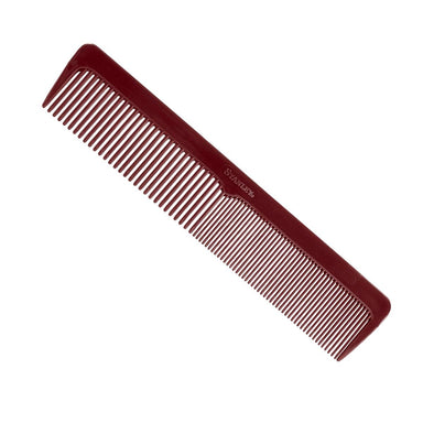 Essentials Ladies Comb, Dual Sided Coarse and Fine Tooth Design - Mulberry-Combs-Fuller Brush Company