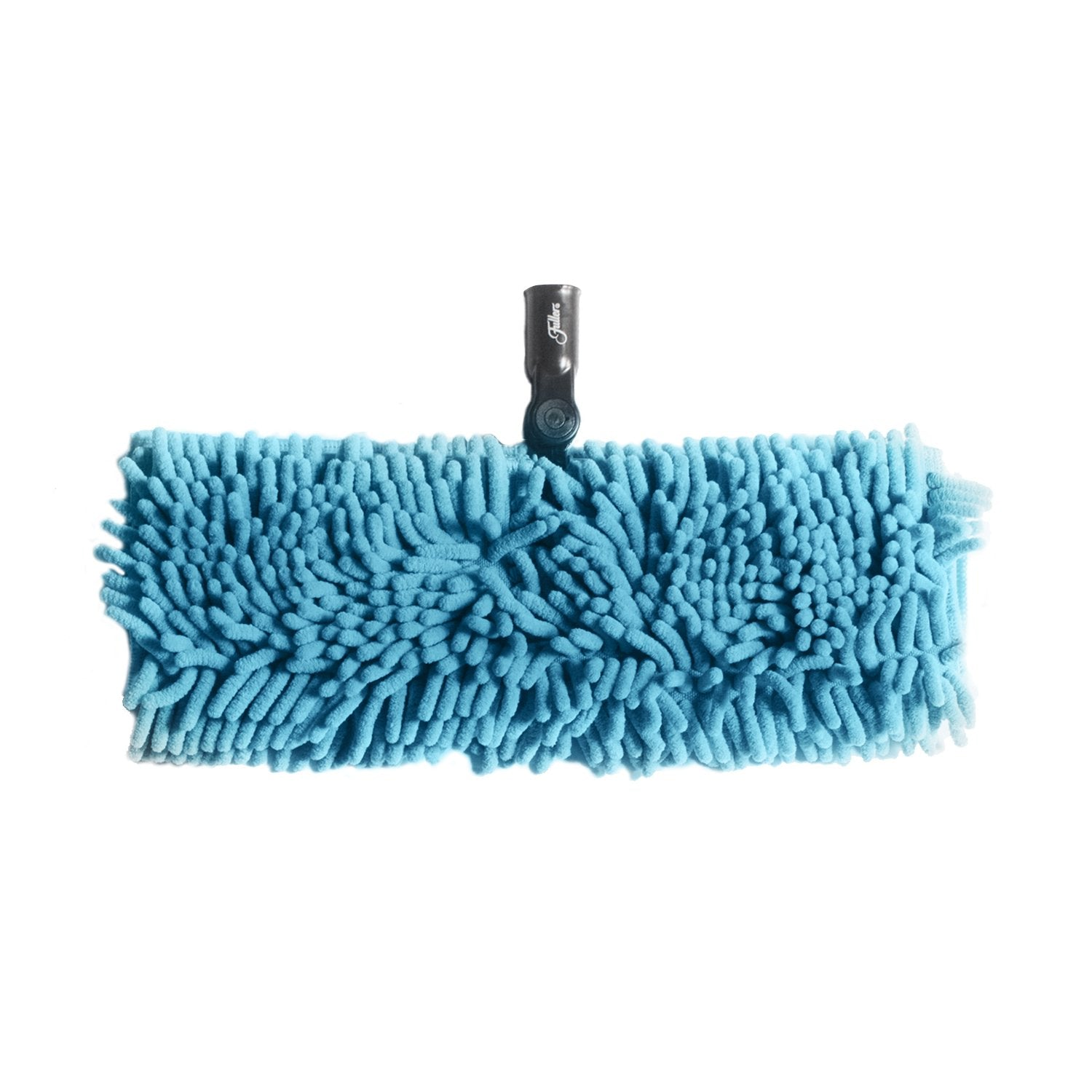 Flip Mop Head w/ Full Connect (Turquoise)-Mops-Fuller Brush Company