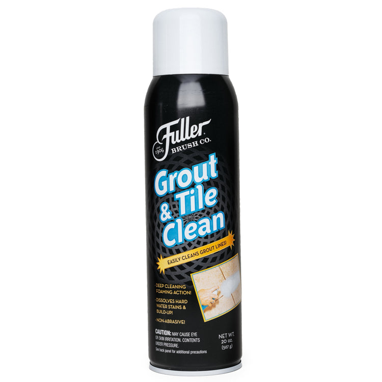 Grout & Tile Clean Heavy Duty Cleaning Spray - Cleans Dirt Build Up-Cleaning Agents-Fuller Brush Company