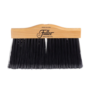 "Handcrafted Heavy Duty 10"" Maple Wood Broom Head For All Surfaces-Broom Accessory-Fuller Brush Company"