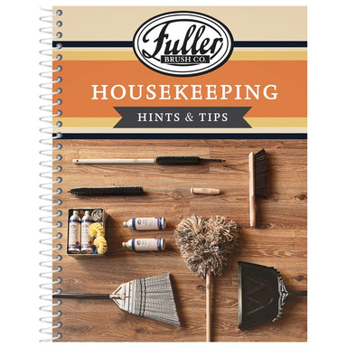 Housekeeping Book - Hints & Tips-Fuller Books-Fuller Brush Company