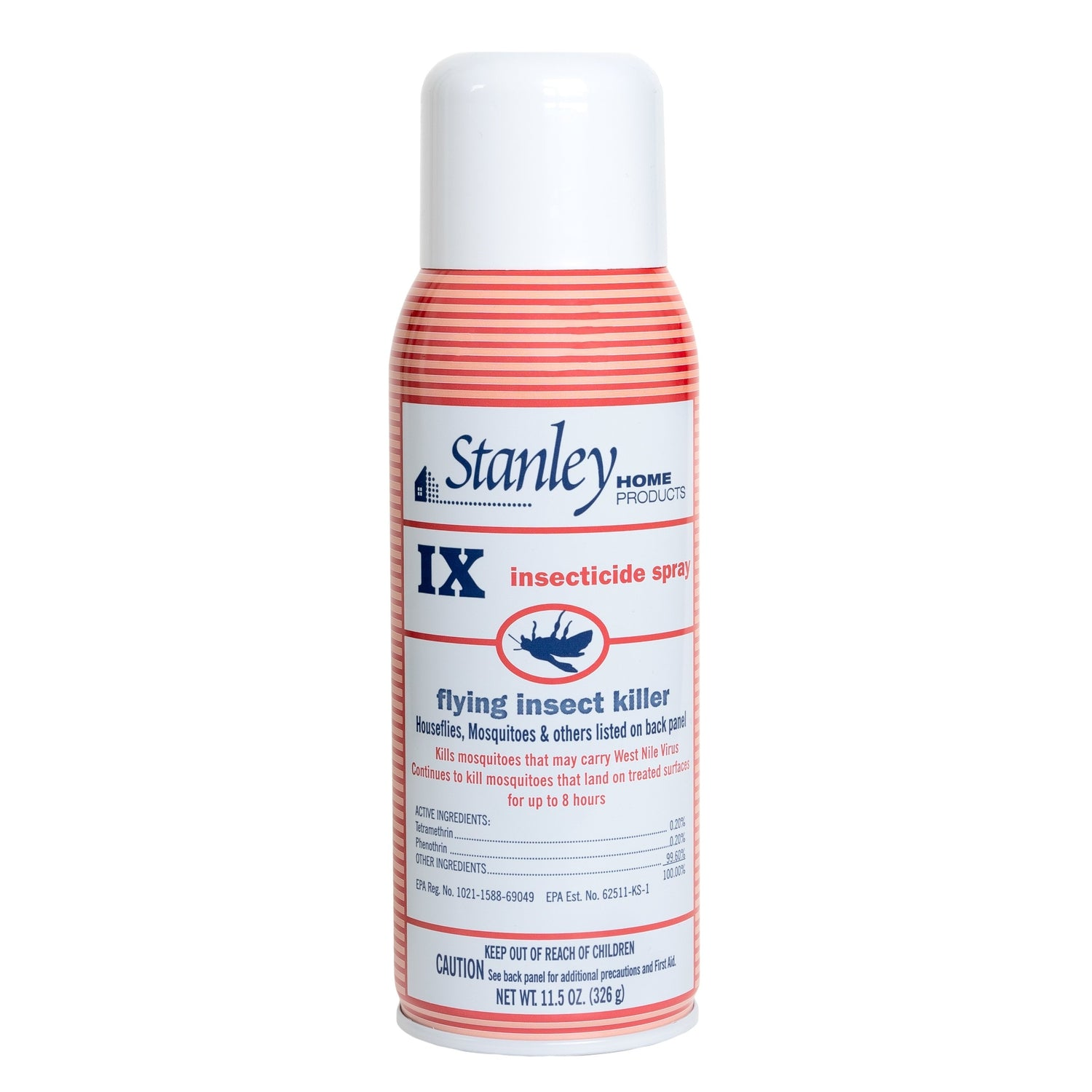 IX Insecticide Spray-Cleaning Agents-Fuller Brush Company