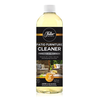 Patio Furniture Cleaner For All Surface Outdoor Cleaning Refill Bottle-Cleaning Agents-Fuller Brush Company