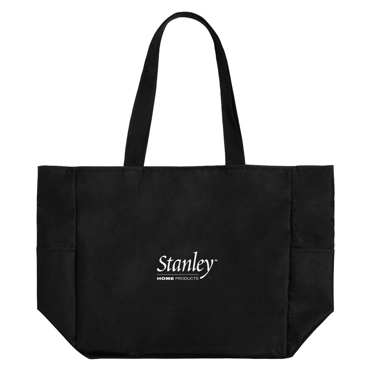 Polyester Zippered Bag with Fuller Brush & Stanley Logos-Other Cleaning Supplies-Fuller Brush Company