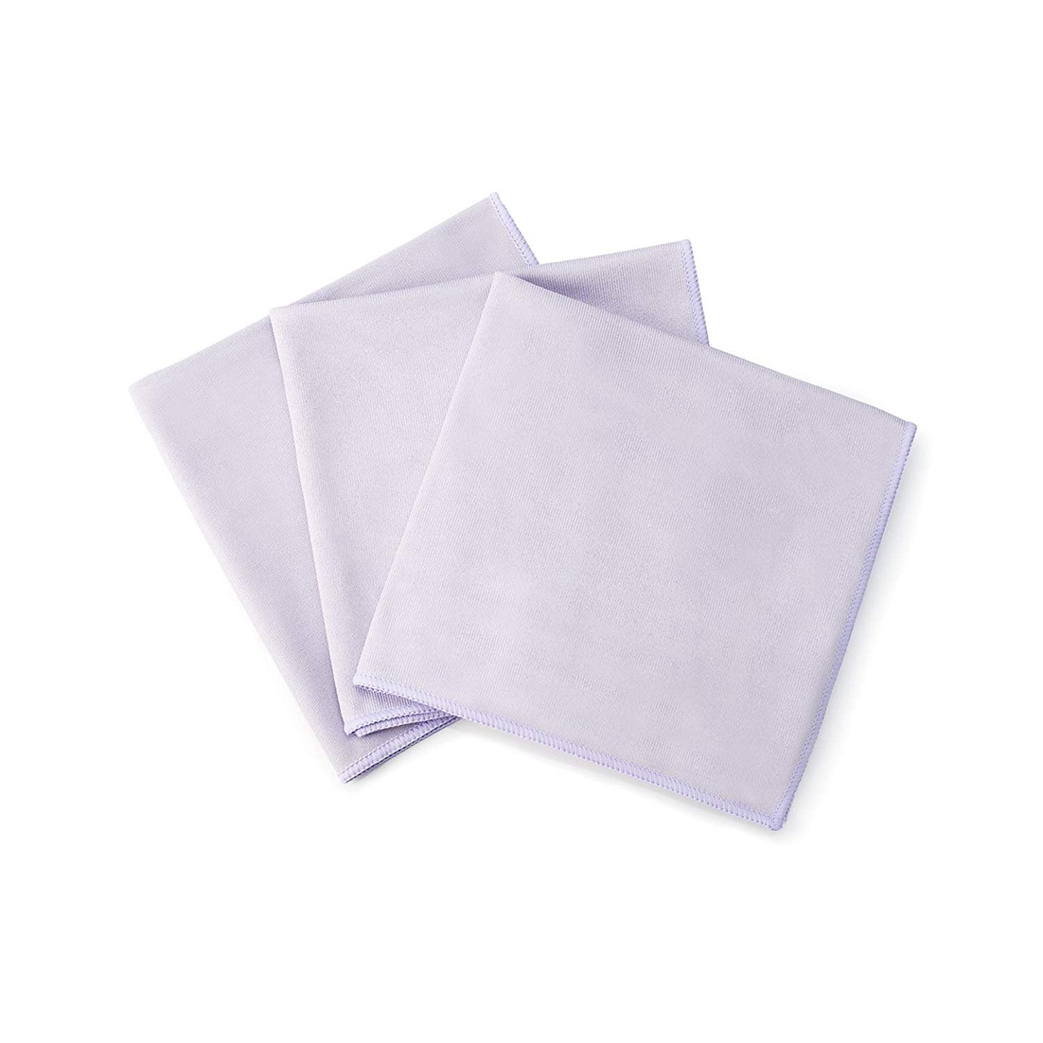 Shine Bright Microfiber Cloths (Pack of 3)-Other Cleaning Supplies-Fuller Brush Company