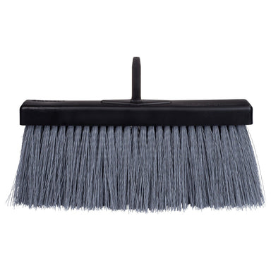 Stanely Black Slender Broom Head - Compact and Trim - For All Floors-Broom Accessory-Fuller Brush Company