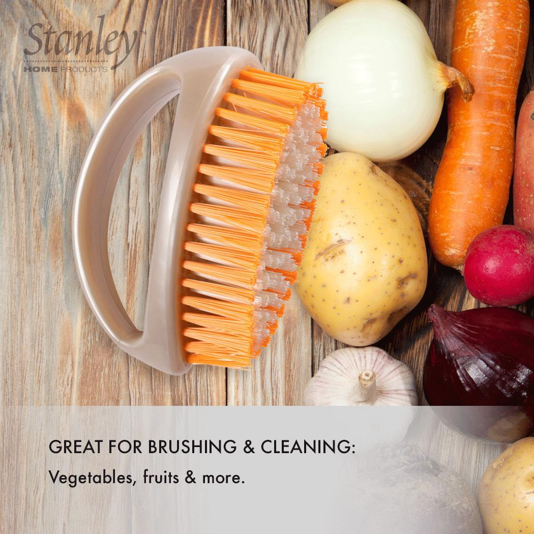 Super Scrubby Scrub Brush - All Purpose Cleaning Scrubber w/ Looped Handle-Cleaning Brushes-Fuller Brush Company