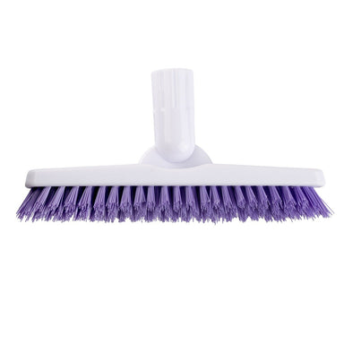 Tile Grout E-Z Scrubber Head Only - Lightweight Multipurpose Surface Scrubber-Cleaning Brushes-Fuller Brush Company