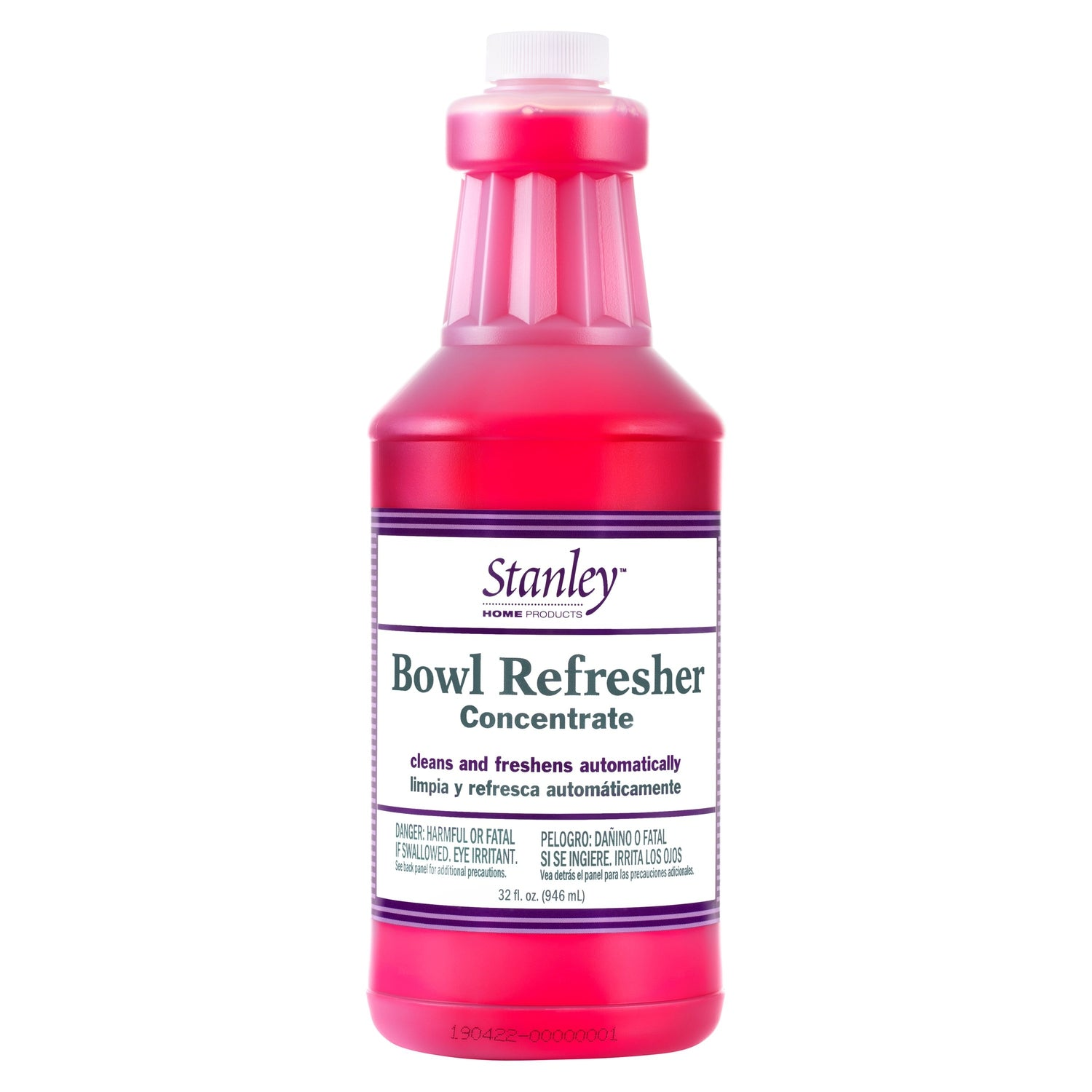 Toilet Cleaner & Deodorizer, Bowl Refresher Concentrate-Refreshers-Fuller Brush Company