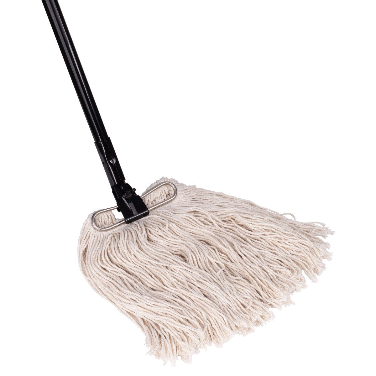 Wet Mop Complete Absorbent Quality Cotton Yarn Floor Cleaner- W/806 Handle-Mops-Fuller Brush Company