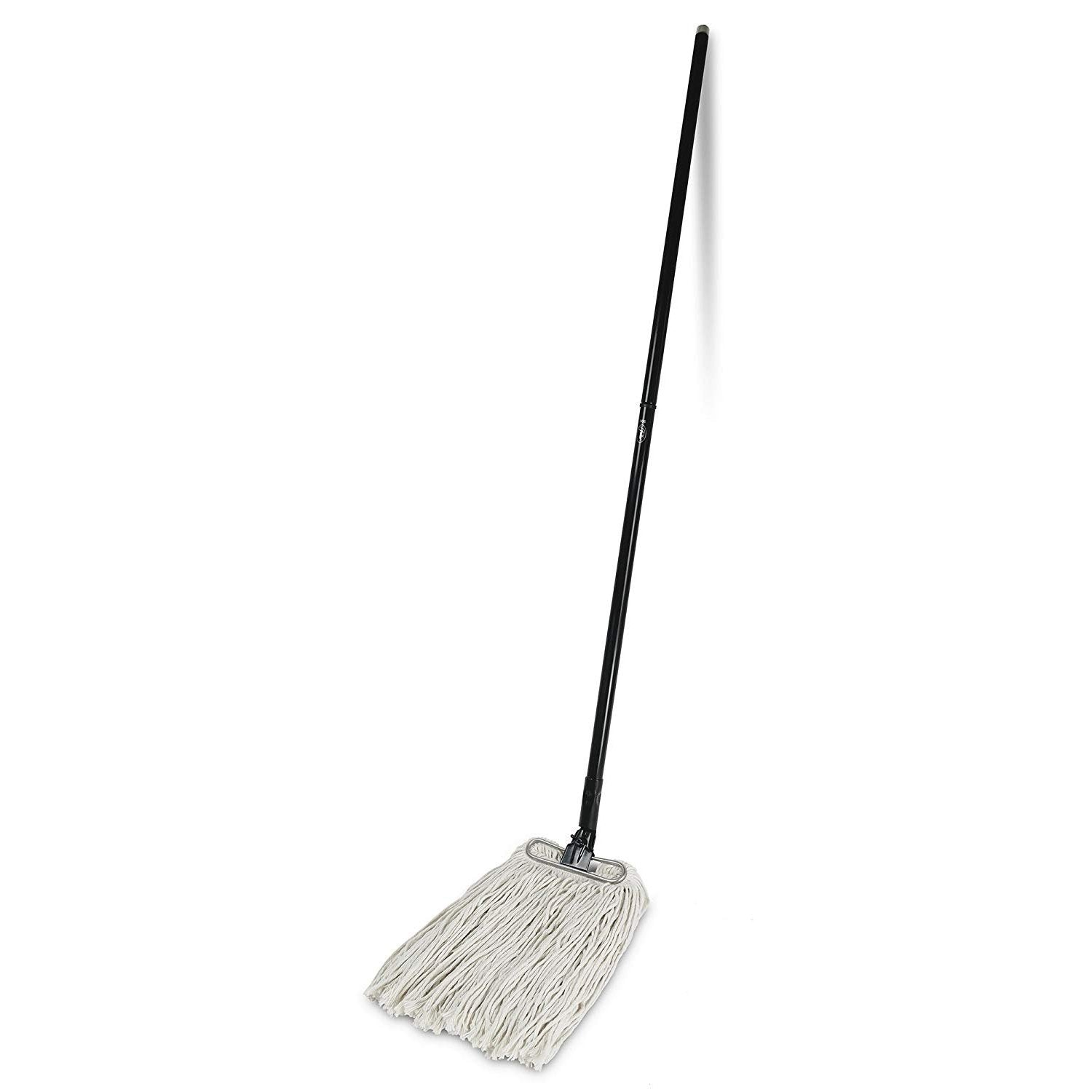 Wet Mop Jumbo With 806 Handle-Mops-Fuller Brush Company