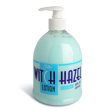 Witch Hazel Classic - Moisturizer for Dry Calloused Hands - Refreshing as After Shave-Skin Care-Fuller Brush Company