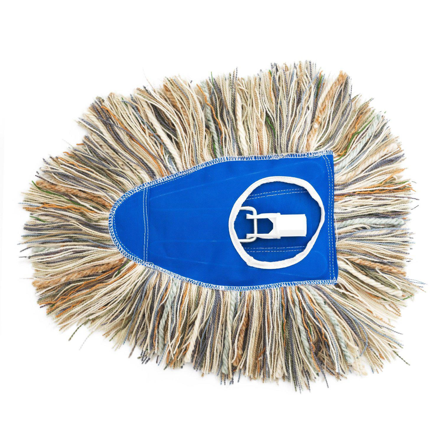 Wooly Dust Mop Replacement Head With Frame-Mops-Fuller Brush Company