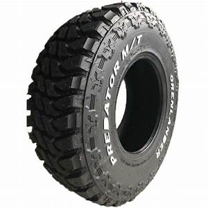 ONYX NY-MT187  Mud Tire