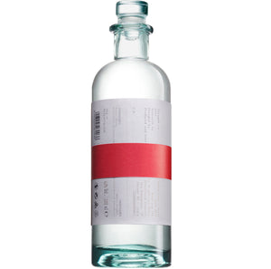 Load image into Gallery viewer, Selvatiq Gin italiano distillato in bottiglia design label