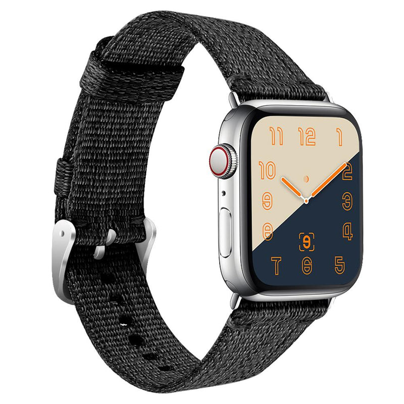 Colorful Outdoor Nylon Strap For Apple Watch Series 1,2,3,4 -  - TomorrowSummer