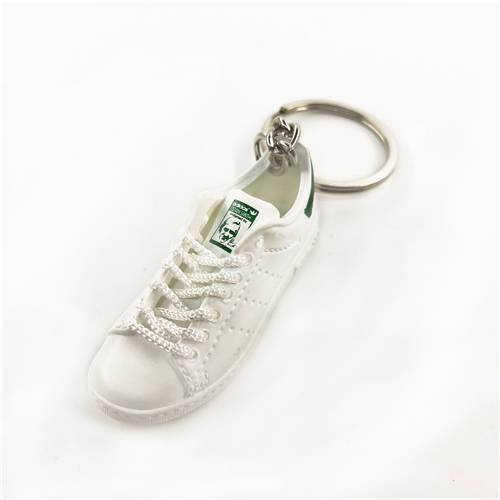 Adidas Stan Smith Green Label Mini Sneaker(Tiny Sneaker) Keychain -  - TomorrowSummer