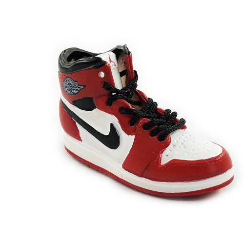 "Air Jordan 1 Retro ""Chicago"" 2013 Mini Sneaker(Tiny Sneaker) Keychain -  - TomorrowSummer"