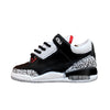 Jordan 3 Black Cement Mini Sneaker(Tiny Sneaker) Keychain -  - TomorrowSummer