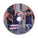 """The Ultimate Dance Workout""by Dance Fitness with Jessica"
