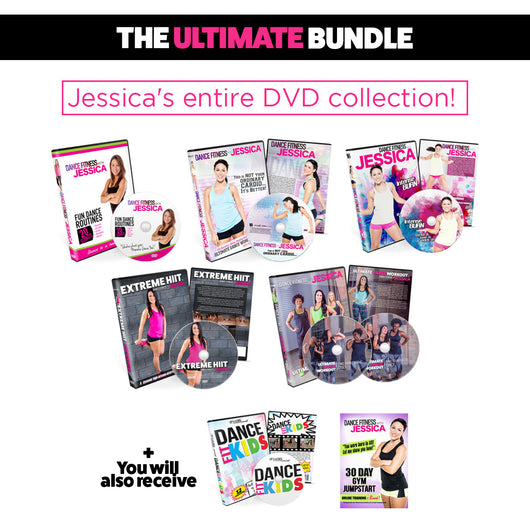 The Ultimate Bundle collection