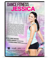 """This is NOT Your Ordinary Cardio"" by Dance Fitness with Jessica (Vol. 2) - Drive35 Music Group  - 2"