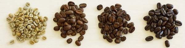 various-coffee-roasts