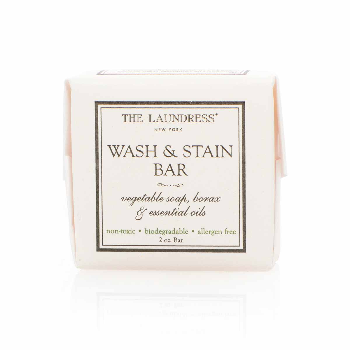 The Laundress Wash & Stain Bar-Amicale Cashmere