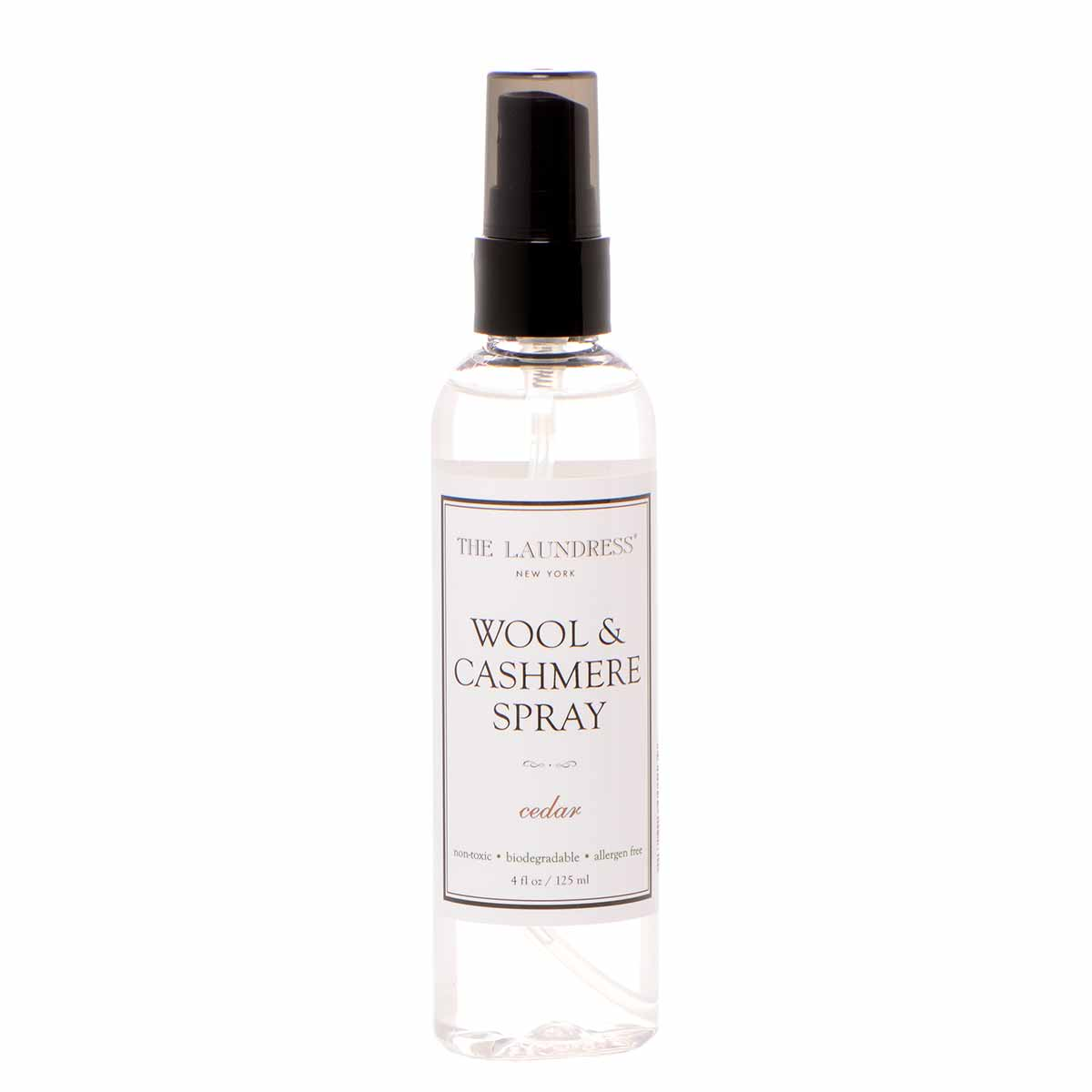 The Laundress Wool & Cashmere Spray-Amicale Cashmere