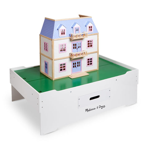 Melissa & Doug - Table D'Activité Multiple