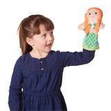 Melissa & Doug - Storybook Friends Hand Puppets