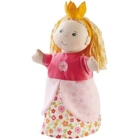 Haba - Glove Puppet - Princess