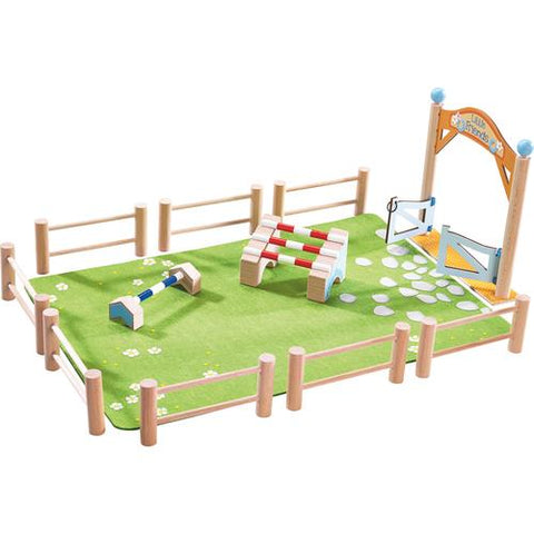 Haba - Spring Tournament Playset (Little Friends)