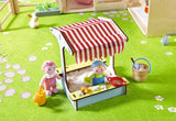 Haba - Little Friends Play Set Sandbox