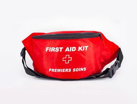 Kidicare - First Aid Kit Satchel