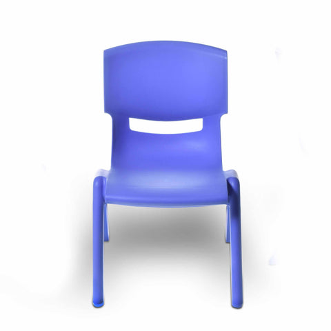 Kidicare - Stackable Plastic Chairs