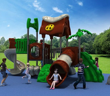Kidicare  Outdoor Playground - Nature Serie