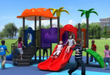 Kidicare Outdoor Playground - Sunshine Farm