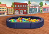 Kidicare - Pool with Balls for kids