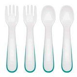 OXO Tot - Fork and spoon training set