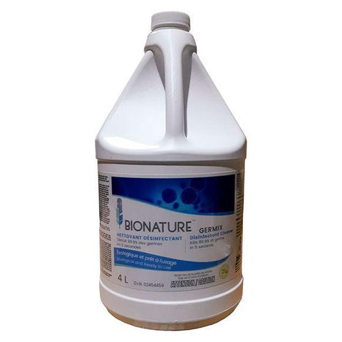 BioGerm - Desinfectant Cleaning Product 4L