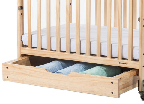 Foundations - EZ Store Drawer Serenity Crib