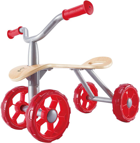 Hape Trail Rider Riding bike