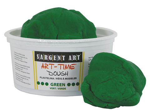 Sargent Art - Art-Time Dough (1lb)